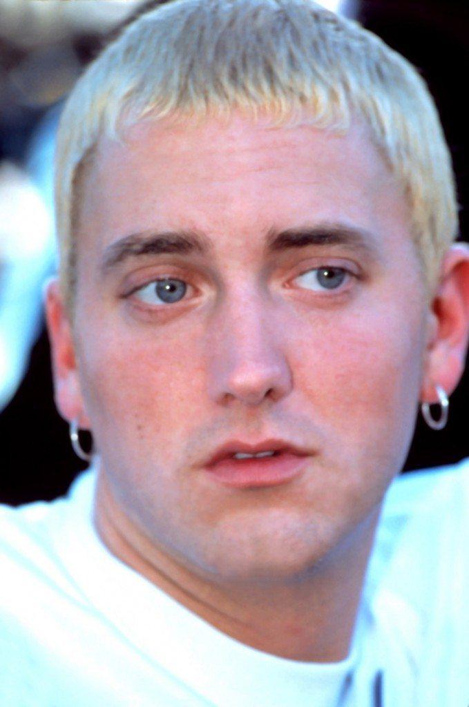 Marshall Eminem Mathers