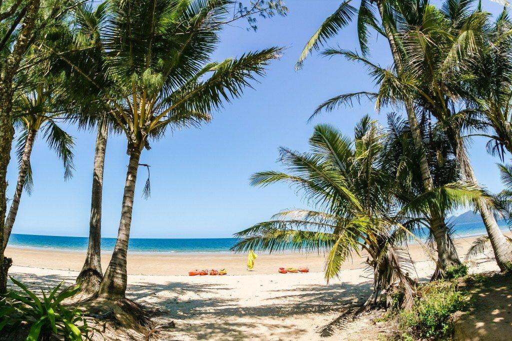 Mission Beach Queensland Australia