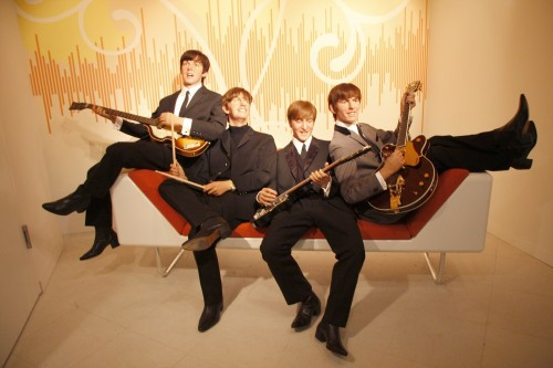 10 Cool Facts About The Beatles