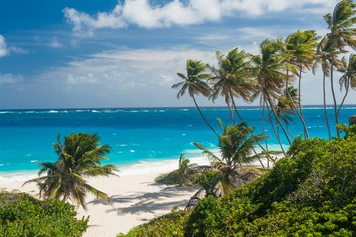 Bottom Bay Barbados is Where You'll Find Me!