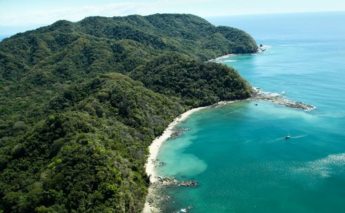 Costa Rica Looks Nice Too