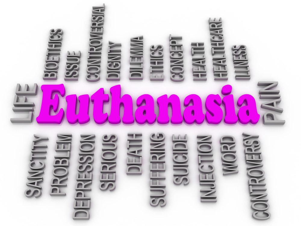 Euthanasia Should Be a Right