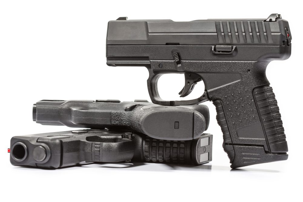 10 Reasons Concealed Carry Handguns Should Be Legal