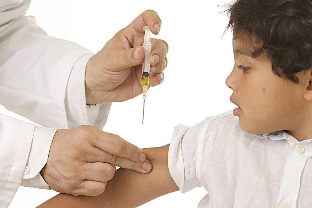 Top 10 Reasons Child Vaccines Should Be Mandatory for Everyone