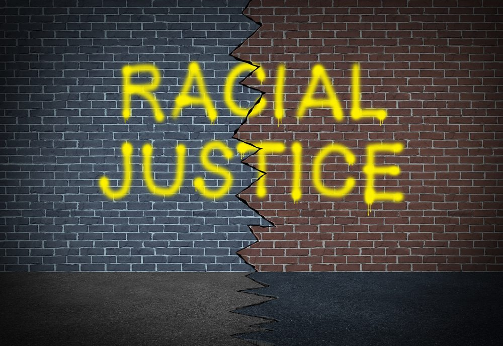 What is racial injustice?