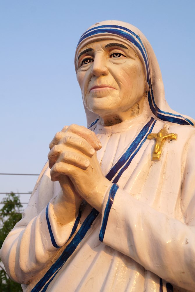 Top 10 Misconceptions About Mother Teresa. Hint: She Was no Saint