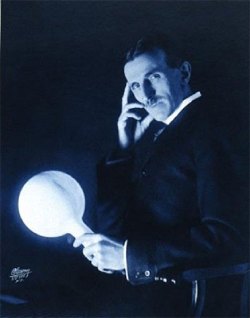 The Top 10 Misconceptions about Nikola Tesla, his life and his inventions