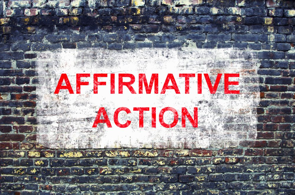 Top Ten Reasons Affirmative Action Should be Eliminated