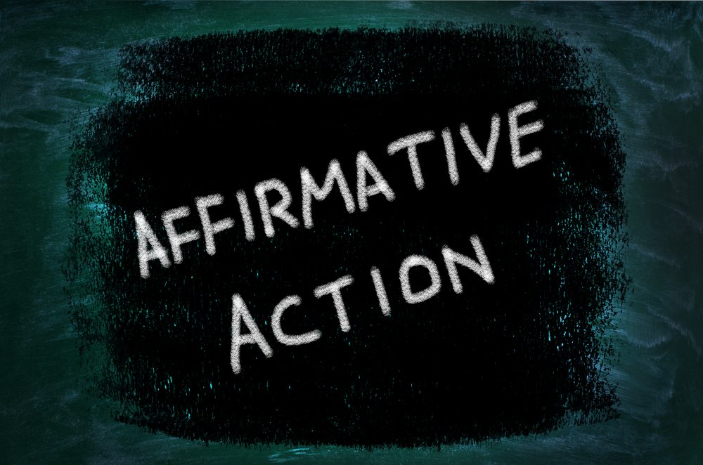 affirmative action 10 In more recent cases, on issues ranging from partisan gerrymandering to affirmative action, the court under his leadership has managed to produce rulings that avoided.