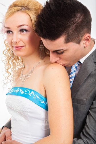 Become a great kisser by exploring those erogenous zones