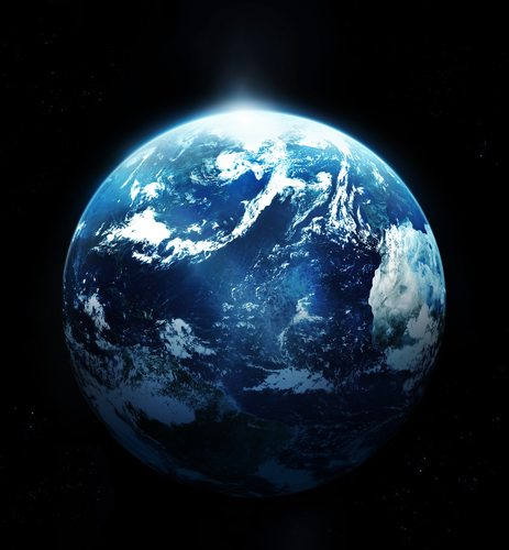 Many people believe that the earth is quite simply too mundane, too ordinary to be the only place in the universe that can support life.