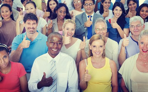 Most American overwhelmingly approve of affirmative action