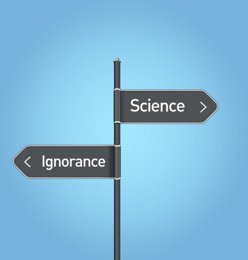 Top 10 Examples When Americans Ignore Science in Favor of Emotion