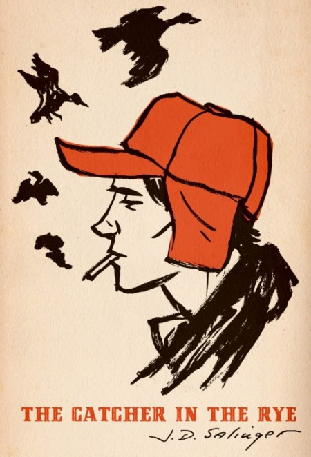 Top 10 Facts about J.D. Salinger's Catcher in the Rye