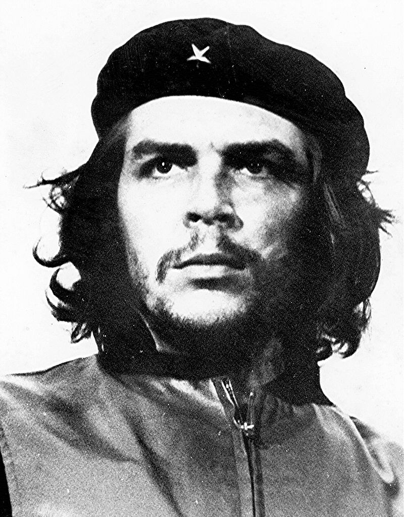 Top 10 Quirky Facts About Che GuevaraTop 10 Quirky Facts About Che Guevara