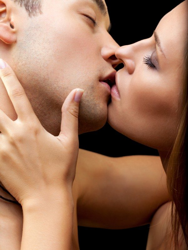 how can you become a better kisser