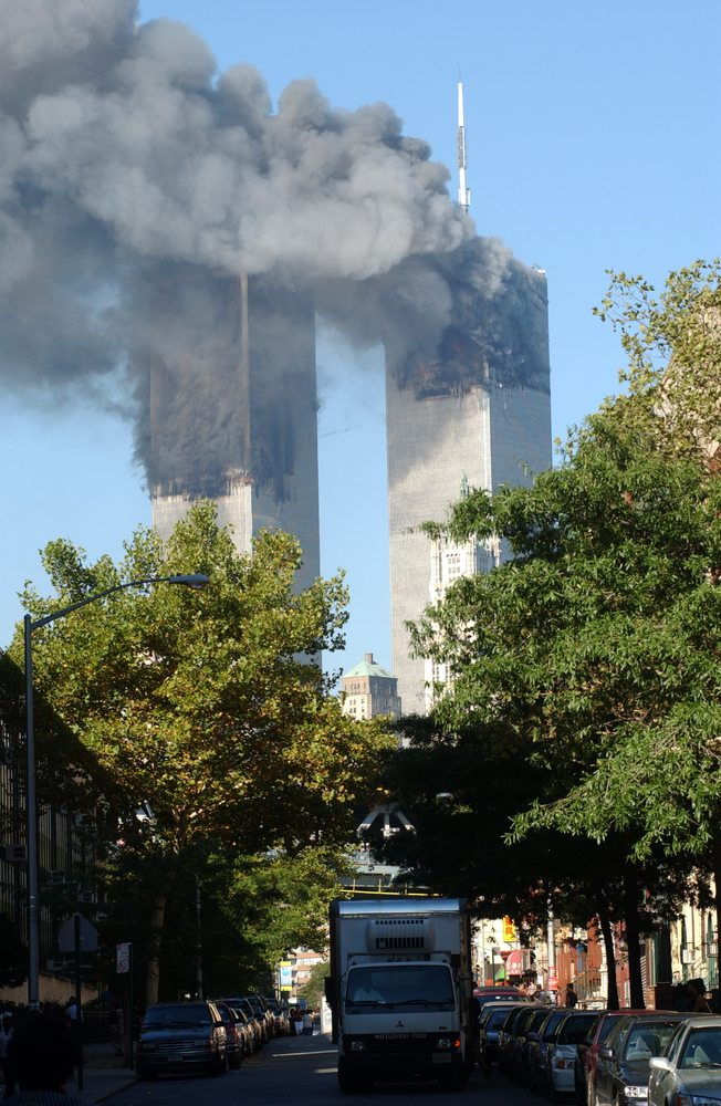 September 11, 2001 Truthers have some seriously disturbing conspiracy theories