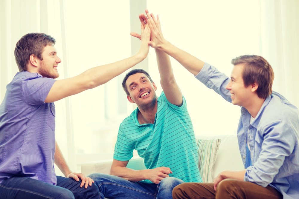 Top 10 Ways to Make Friends as an Adult