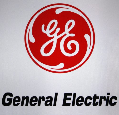 General Electric.  Yes, that GE