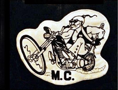 Mongols MC - ListLand com