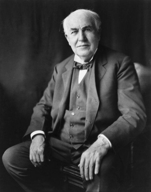 Top 10 Facts About Inventor Thomas Edison