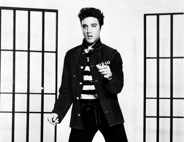 Top 10 Things You Did Not Know About Elvis Presley