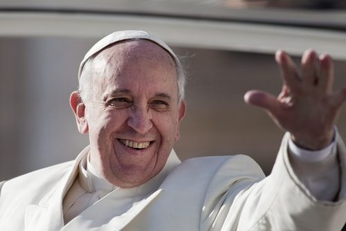 Top 10 Facts about Pope Francis