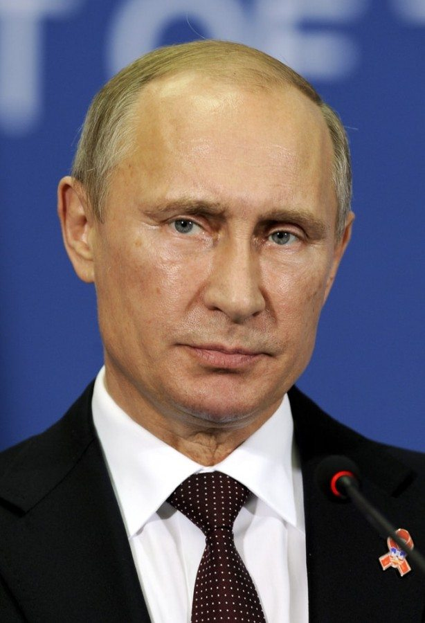 Top 10 Facts about Russia's Vladimir Putin