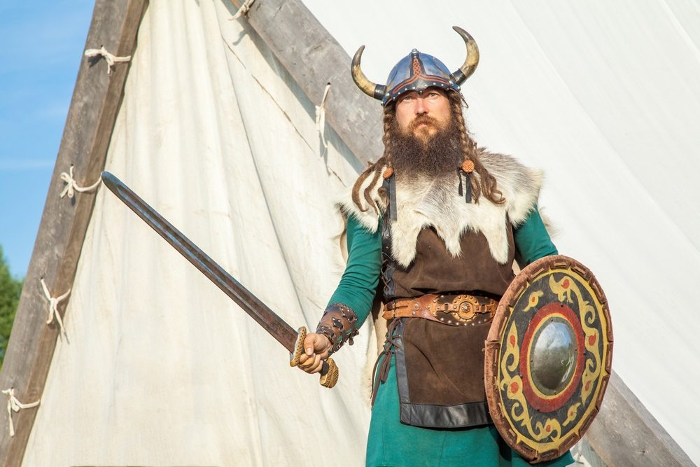 Top 10 Facts about the Vikings