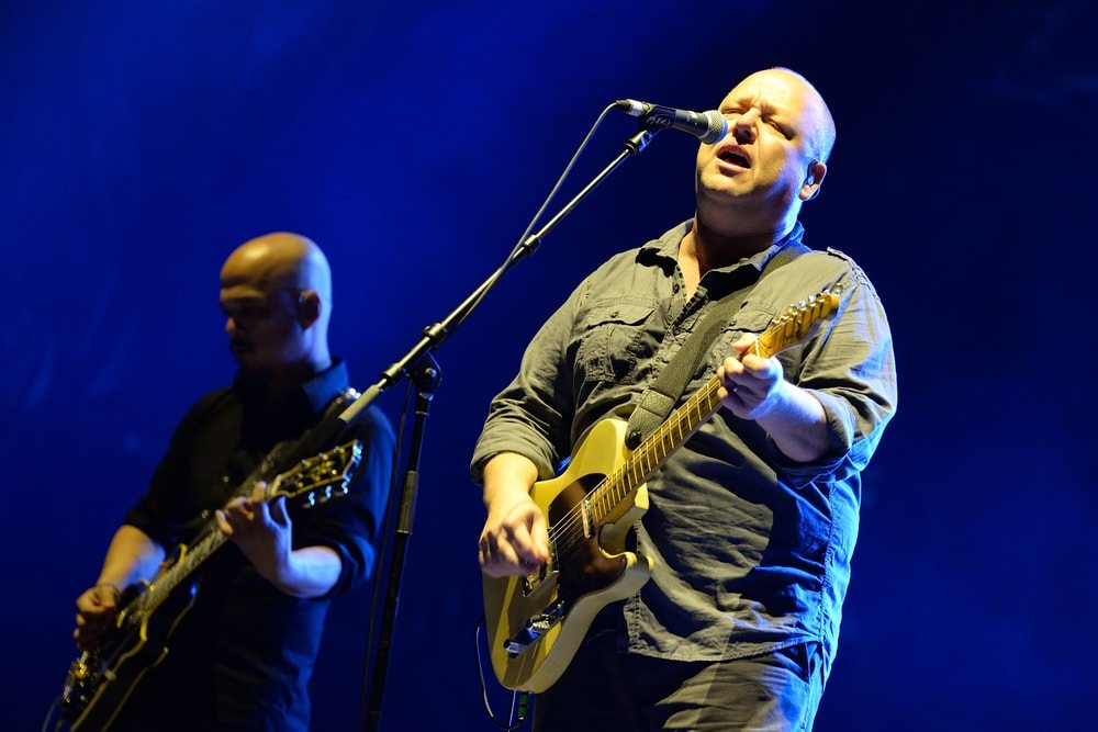 Top 10 Things You Must Know About the Band The Pixies