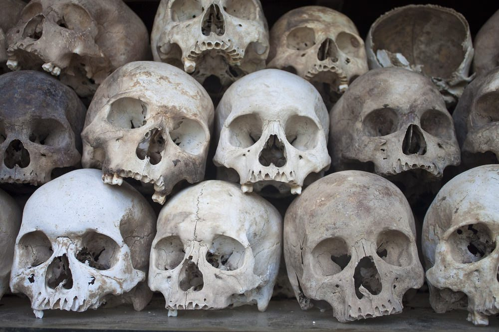 Top 10 Facts About The Cambodian Genocide | Top 10 Lists ...