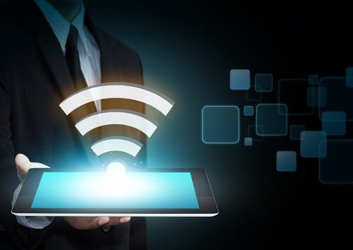 Wi-fi changed and continues to alter the way we use the internet