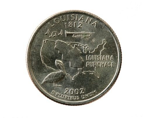 The Louisiana Purchase was the single largest land purchase in U.S. History