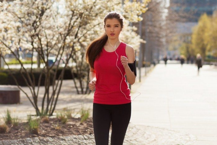 Top 10 Free Ways to Get in Shape Fast