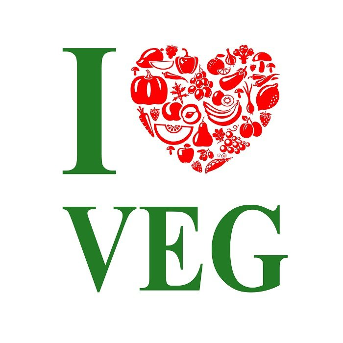 Top 10 Reasons Everyone Should Be A Vegetarian