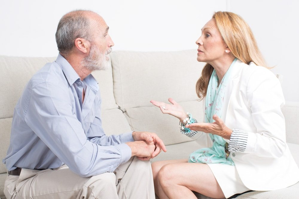 Top 10 Reasons People Over 50 Get Divorced