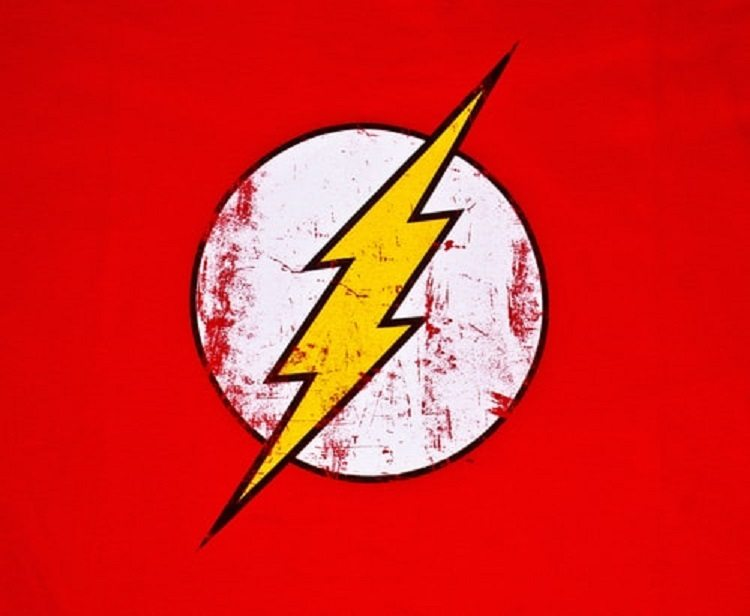 Top 10 Reasons the Flash is the Most Powerful Superhero