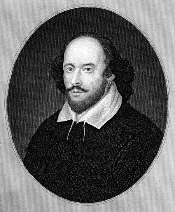 10 Shocking Facts About William Shakespeare