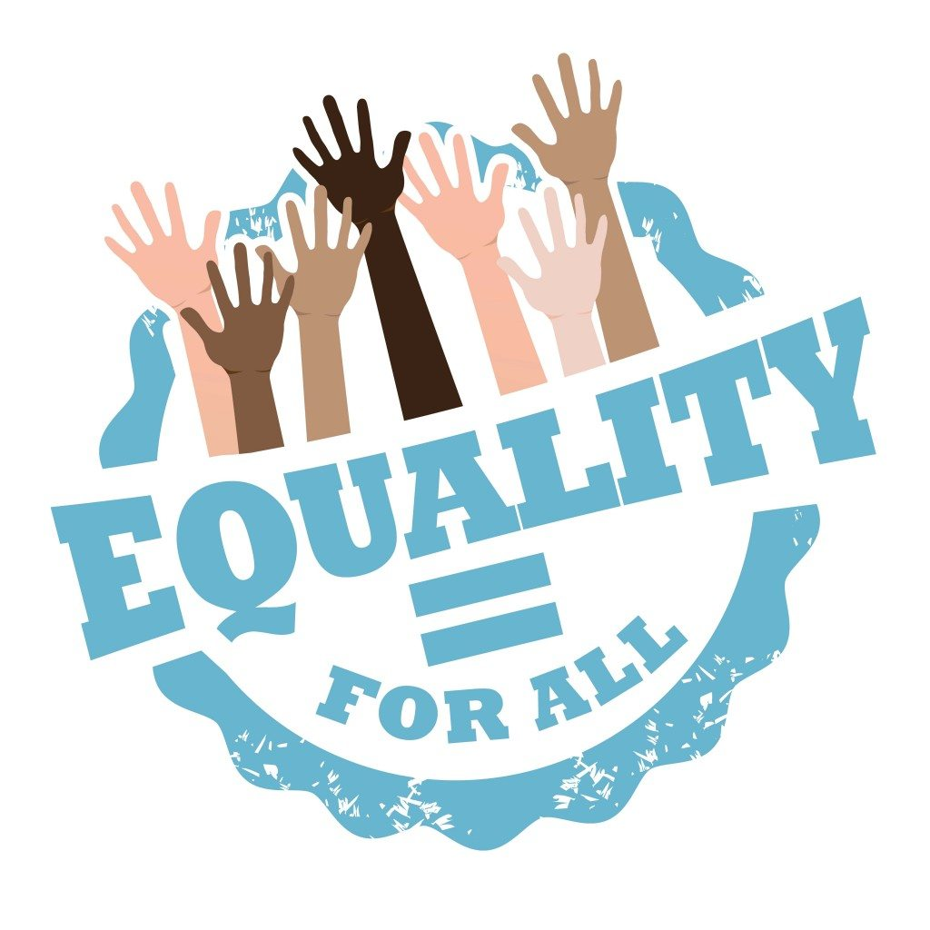equality offers prosperity The constitutional perspective on equality—namely,  a society with a minimal and widely decentralized political structure offers the only  prosperity.