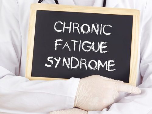 Perhaps you have a made up disease like Chronic Fatigue Syndrome. Or Unicorn poisoning.