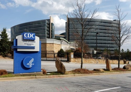 The CDC is ready for the zombie apocalypse