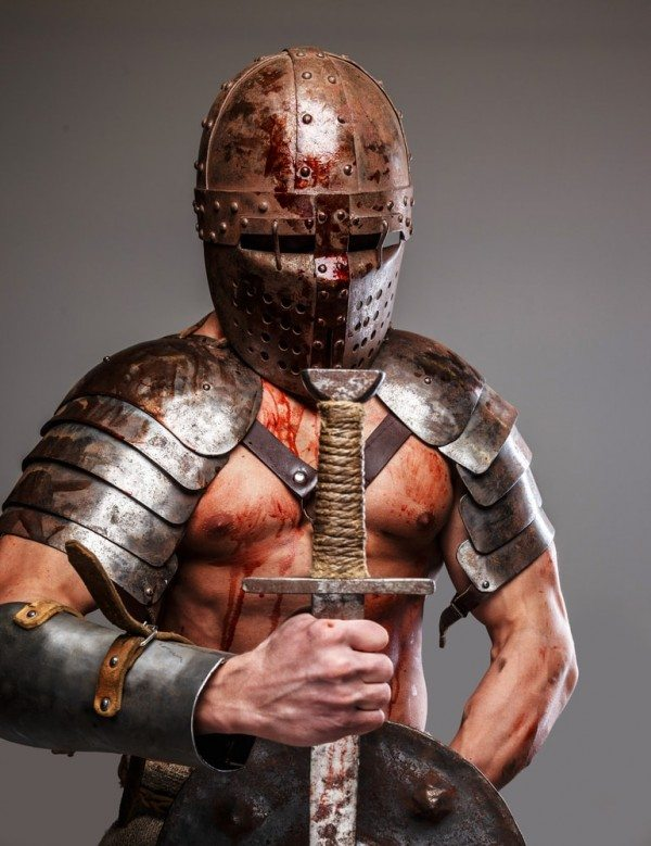 Top 10 Cool Facts About Roman Gladiators