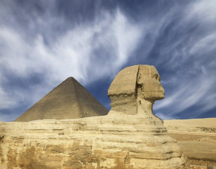Top 10 Misconceptions About Ancient Egypt