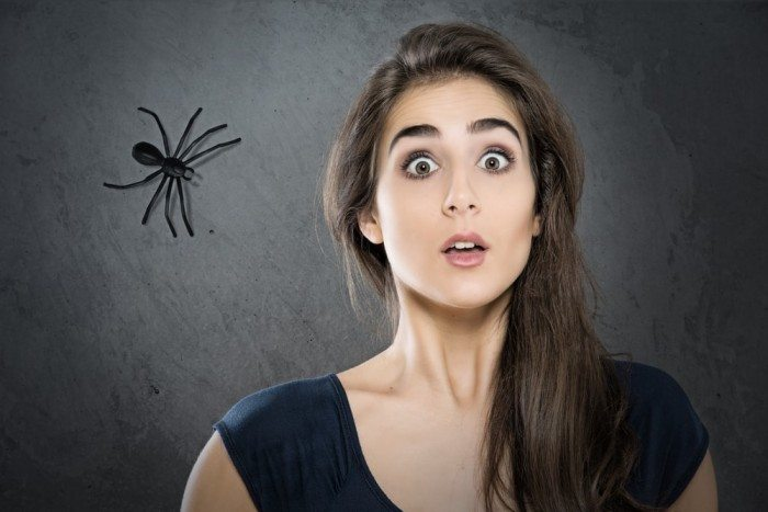 Top 10 Most Bizarre Phobias