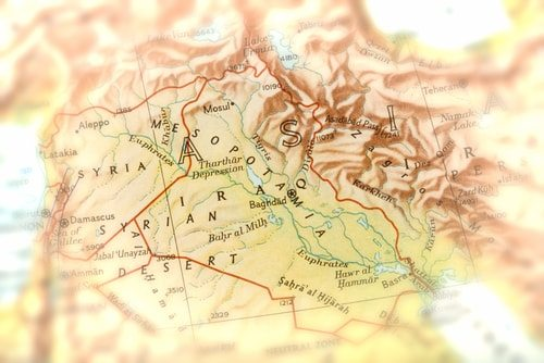 Ag started in Mesopotamia 11,500 years ago.