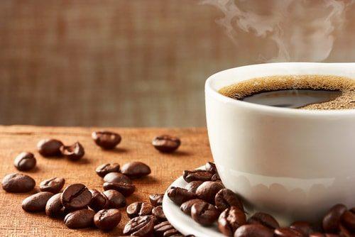 Coffee. Mmmmm. Coffee. No doughtnuts though. Sorry Homer.