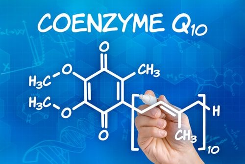 Get more Coenzyme Q10
