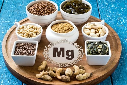 Have Type 2 Diabetes? Get more Magnesium