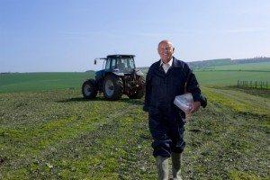 Modern Farmers are backbone of America's Food Security.