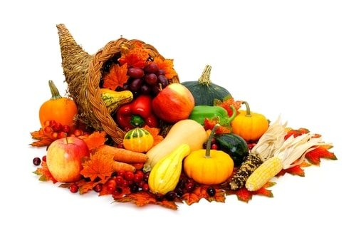 The Ag revolution created a cornucopia of Crops